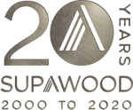 SUPAWOOD 20 in 2020