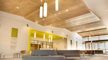 Charles Sturt University E20, Bathurst