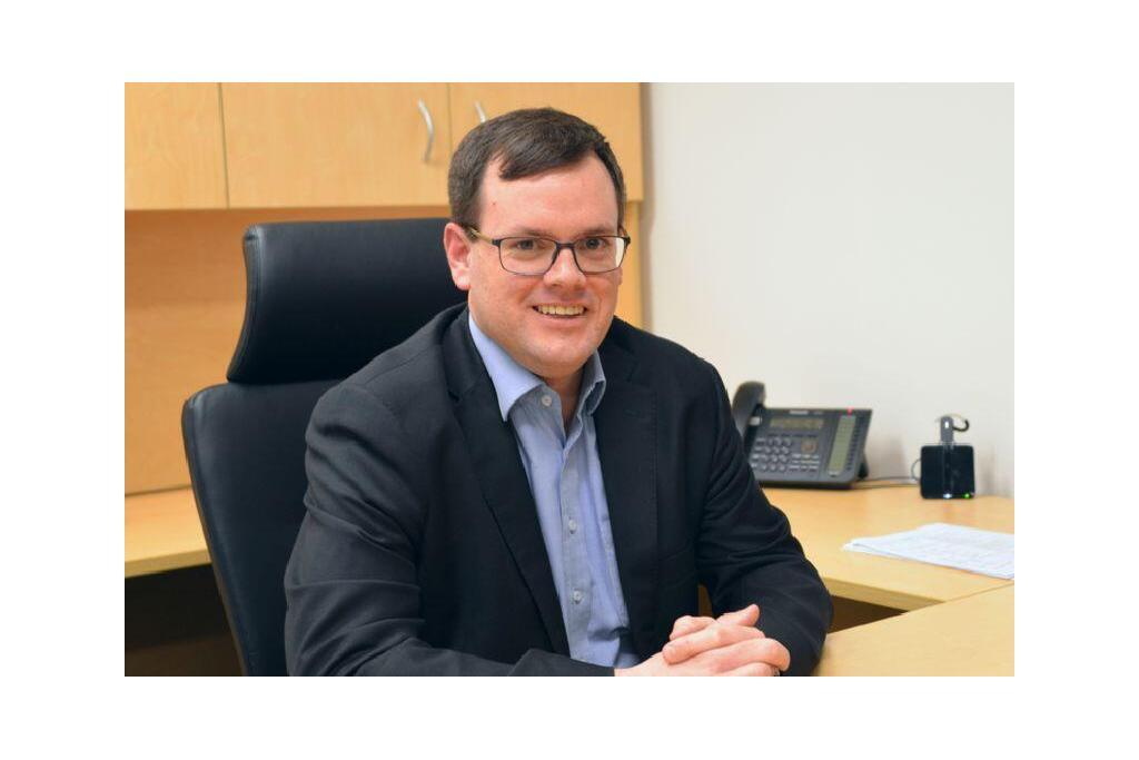 Colin Beattie - Chief Executive Officer