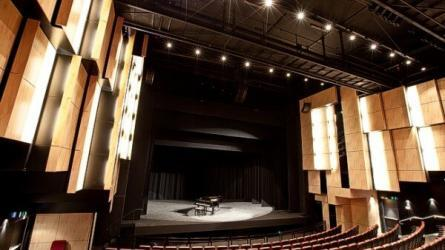 Dubbo Regional Theatre and Convention Centre, Dubbo