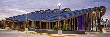 Robina Town Centre Market Hall