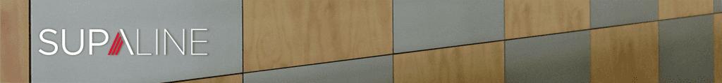Supaline Solid Panels