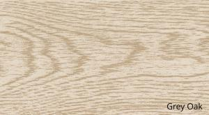 SUPAMETAL Woodgrain Grey Oak