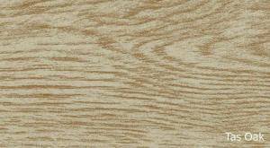 SUPAMETAL Woodgrain Tas Oak