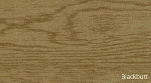 SUPAMETAL Woodgrain Blackbutt