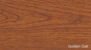 SUPAMETAL Woodgrain Golden Oak
