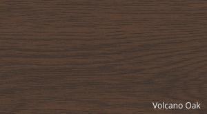SUPAMETAL Woodgrain Volcano Oak