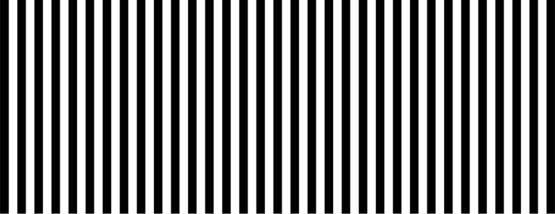 Verticl lines pattern