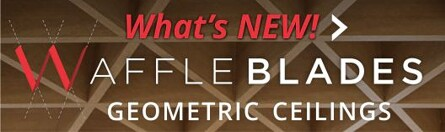 What's New - Waffle Blades